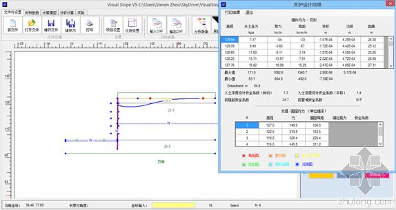 Slide 二维边坡稳定分析