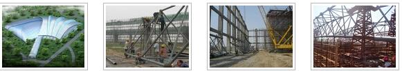 钢结构焊接需要注意的13个注意事项