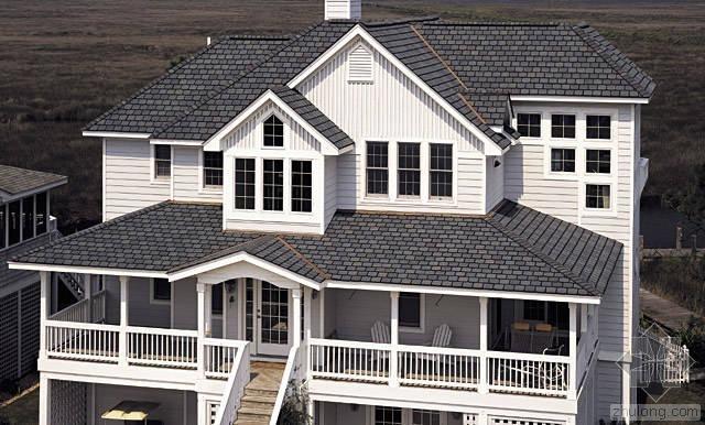 屋面防水施工你知道多少?