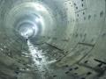 地铁区间隧道衬砌施工方案典型案例