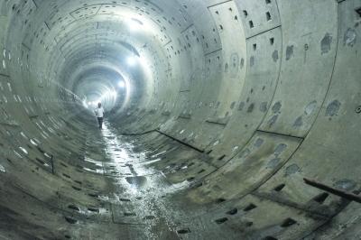 地鐵區間隧道襯砌施工方案典型案例