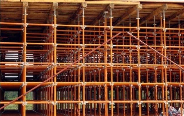夏季施工必备——119条建筑施工安全知识为你保驾护航