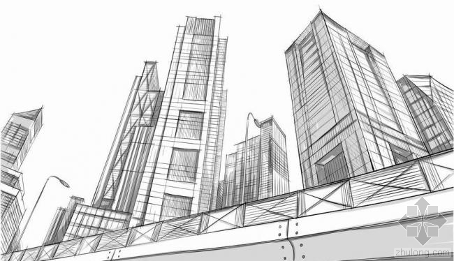 干工程,从识图开始!建筑图纸速成,八招搞定!