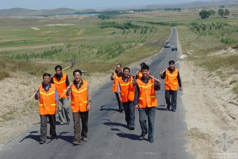 《公路养护安全作业规程》(JTG H30-2015)解读