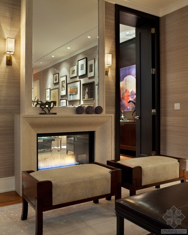 多伦多丽思卡尔顿酒店公寓