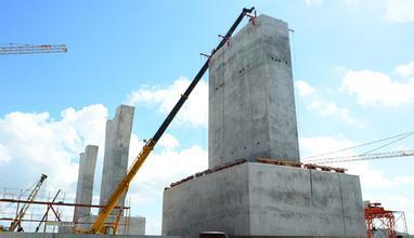 桥梁墩台施工五项安全技术措施