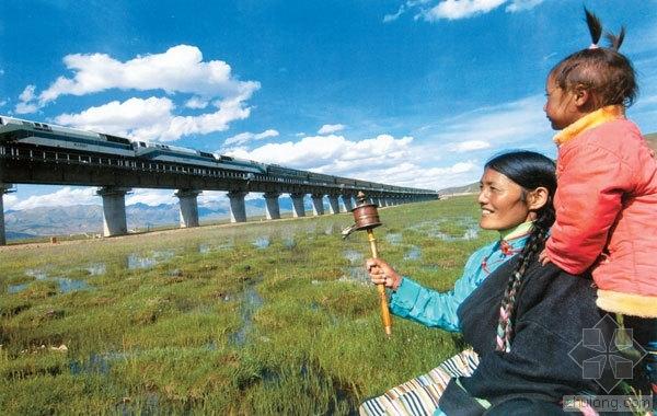 """西藏融入""""一带一路""""寻求跨越发展机遇"""