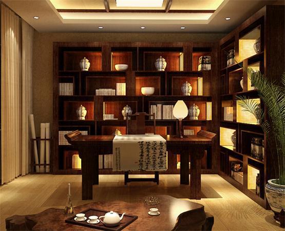 中式四合院设计彰显格老北京格调