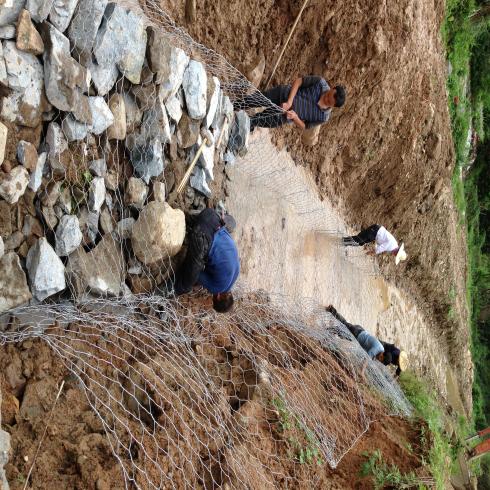 石笼网|格宾网|雷诺护垫资料整理