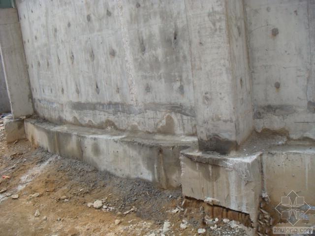 地下连续墙渗漏修复常用工艺超全面整理