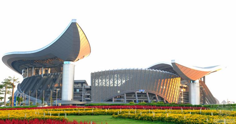 广西体育中心外墙防水施工方案