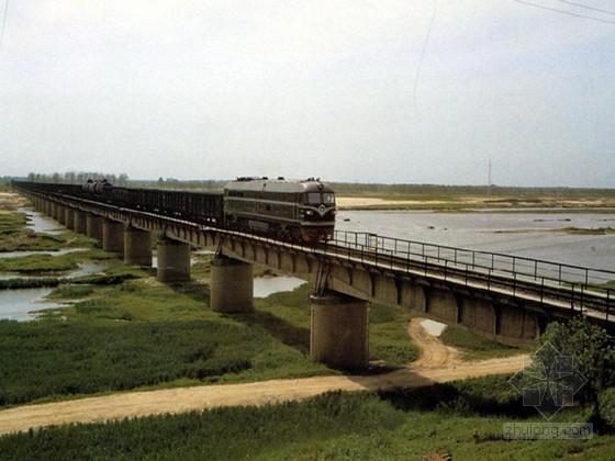 桥梁的施工方法小结