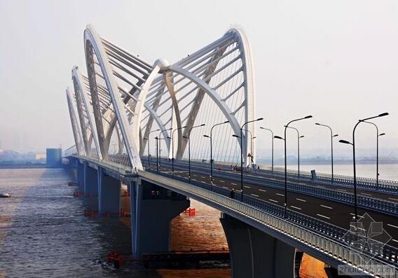 解读:FRP材料组合结构桥梁的新技术