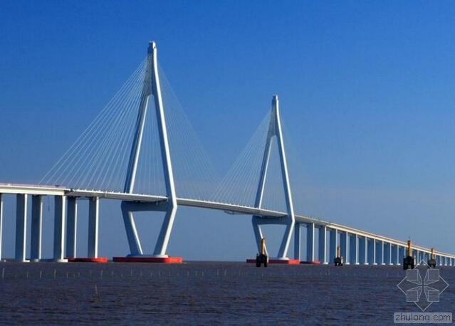 盘点全球最流行桥梁结构体系