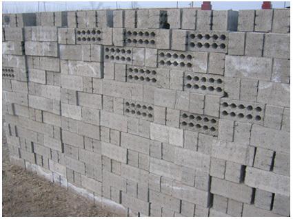 水泥砖配方及其介绍