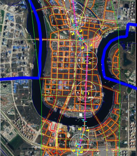 BIGEMEP在城市轨道交通的应用