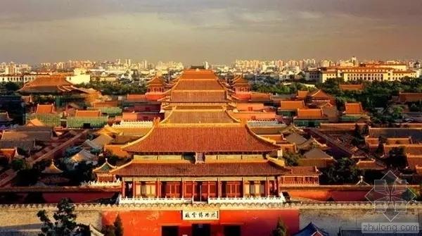 论坡屋顶的社会等级及文化内涵