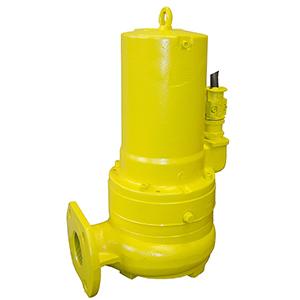 排污泵的工作原理及运维注意事项