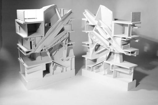 如何自学建筑设计?(建议收藏也欢迎留言讨论)_15