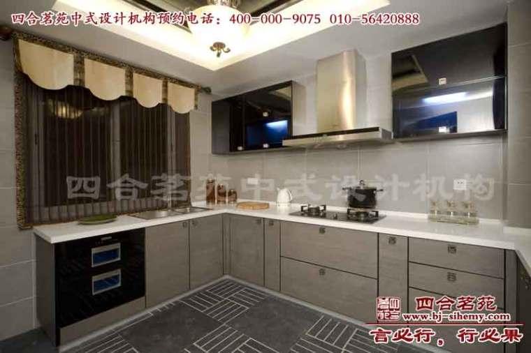 杭州新中式别墅装修设计案例