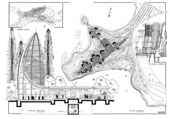如何自学建筑设计?(建议收藏也欢迎留言讨论)_8