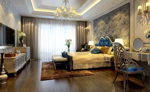 别墅设计跟室内设计一样么