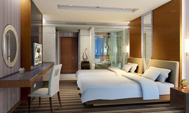 我眼中小型酒店設計的經典理論
