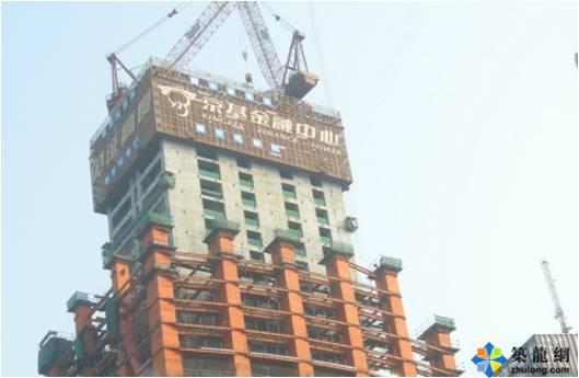 五分钟,全面了解超高层建筑施工工艺!