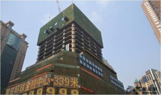 五分钟,全面了解超高层建筑施工工艺!_1