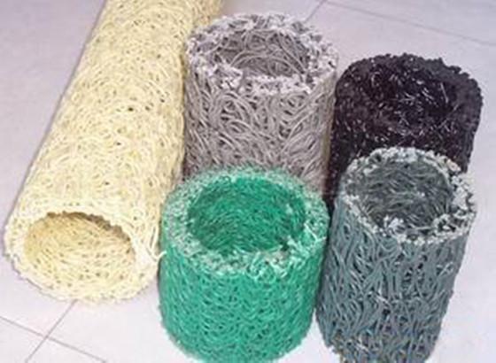 复合土工排水材料--塑料盲沟
