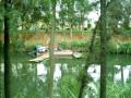 湖泊河道治理解决方案