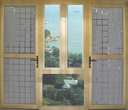 断桥铝合金制作的门窗优势有哪些