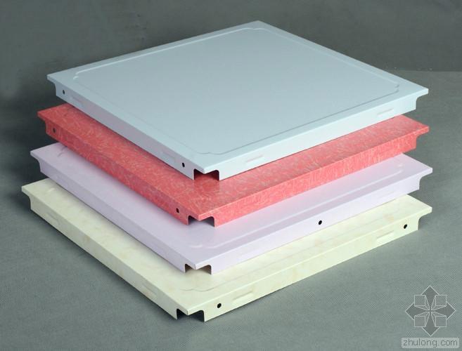 聯合博雅幕墻鋁扣板的特點