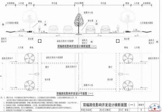 海绵城市设计标准图集_4