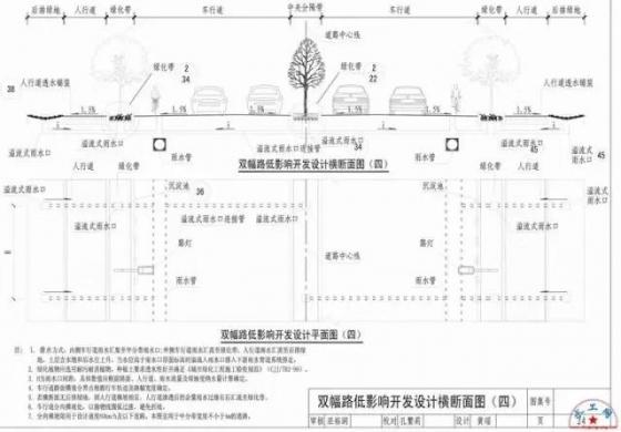 海绵城市设计标准图集_5