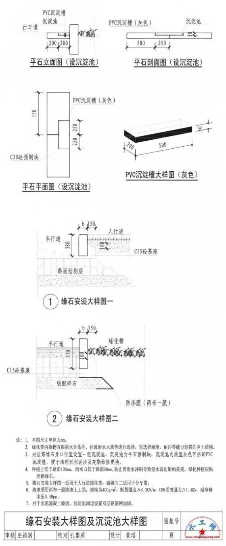 海绵城市设计标准图集_10