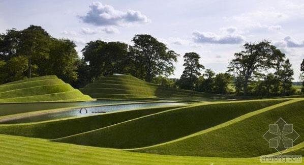 浅谈地形在园林景观设计中的重要性