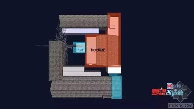 外籍设计师逆天改造6.8㎡最小学区房