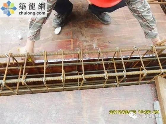 钢筋工程的这些质量缺陷,必须要杜绝,必须!