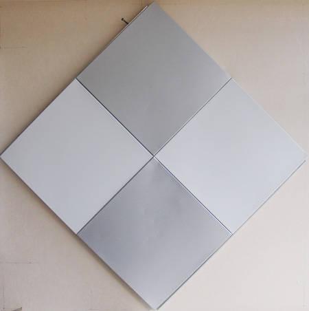 铝单板为什么比铝塑板更加实惠与环保