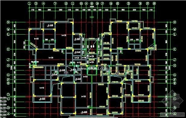 最全的(框架)结构设计要点N条 ——框架结构设计12个要点分析