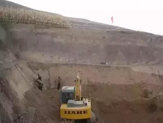 图解隧道初期支护施工全过程