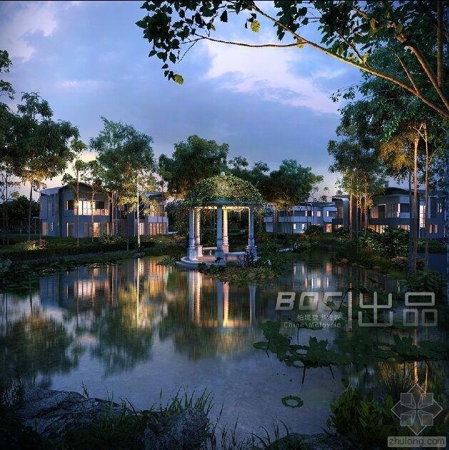 vr展资料下载-三维动画 地产动画 房地产户型效果图 南京柏境数字分享