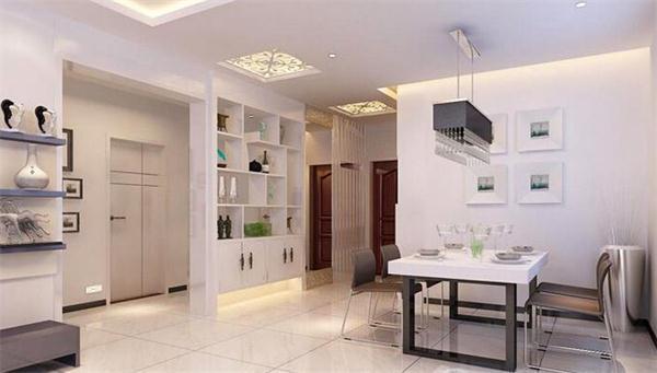 现代简约中式装修风格打造美好家居