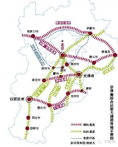 铁路大建设:盘点各省即将开工建设的线路_3