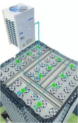 多联机空调系统常见设计问题分析
