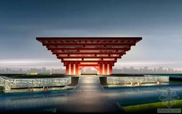 中国建筑走向何方?为什么触动一个民族建筑自信比触动灵魂还难?