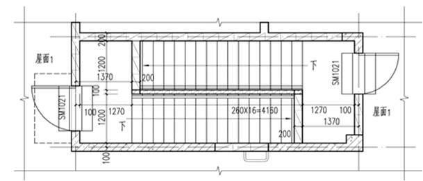 住宅核心筒设计基本要点、规范要求