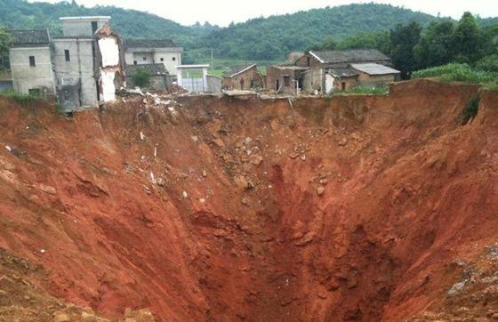 进步了!今年前8月全国成功预报地质灾害394起