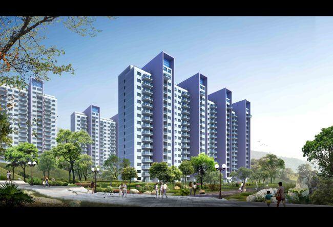 专家答疑:居住区建筑设计的原则与细节